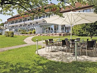Abb. Tagungshotel NaturKulturHotel Stumpf