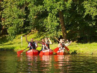 Abb. zu Artikel Tagen im Naturpark Neckartal-Odenwald