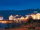 Premium Tagungshotel Bäder Park Hotel | Sieben Welten Therme & Spa Resort