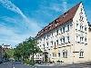Abb. Tagungshotel BEST WESTERN PREMIERHotel Rebstock zu Würzburg