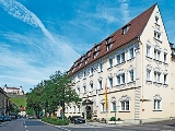Premium Tagungshotel BEST WESTERN PREMIER Hotel Rebstock zu Würzburg