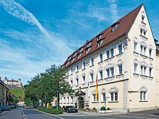 Best Western Hotel W Ef Bf Bdrzburg