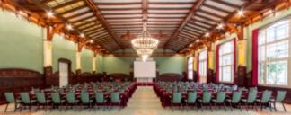 Herrenkrug Festsaal