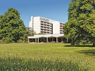 Seminaris Hotel Bei Hamburg