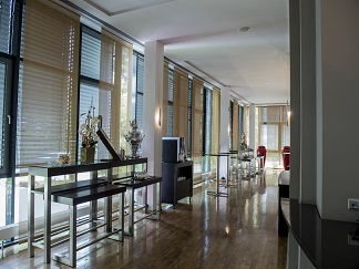 ACC Foyer