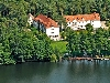 Abb. Tagungshotel Hotel Residenz am Motzener See