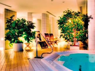 Abb Tagungshotel Atlanta Hotel International Leipzig - Leipzig (Wachau)