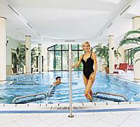 Abb Tagungshotel Land & Golf Hotel  Stromberg - Stromberg