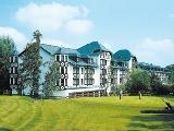 Premium Tagungshotel Land & Golf Hotel  Stromberg