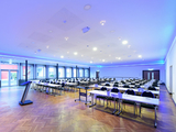 Premium Tagungshotel Designhotel + CongressCentrum Wienecke XI.