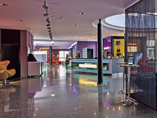 Designhotel congress centrum wienecke xi hannover ist for Design hotel wienecke