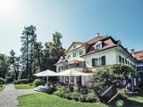 Premium Tagungshotel Schlossgut Oberambach - Das Biohotel am Starnberger See