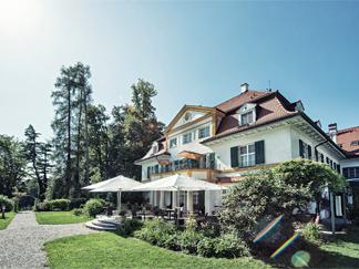 Hotel Direkt Am See Hessen