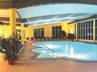 Abb Tagungshotel Ringberg Hotel Suhl - Suhl