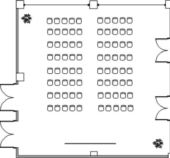 1 Vorsaal