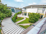 Premium Tagungshotel AkademieHotel  Karlsruhe