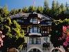 Abb. Tagungshotel Hotel Villa Post