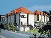 Abb. Tagungshotel BEST WESTERN Hotel  Am Schlossberg