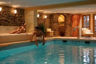 Abb Tagungshotel Romantik Hotel Schloss Rheinfels  - St. Goar