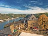 Premium Tagungshotel Romantik Hotel Schloss Rheinfels