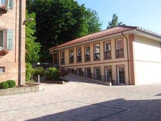 SE8A Haus Birkenhof Neubau