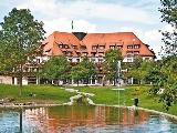 Premium Tagungshotel Flair Park-Hotel Ilshofen