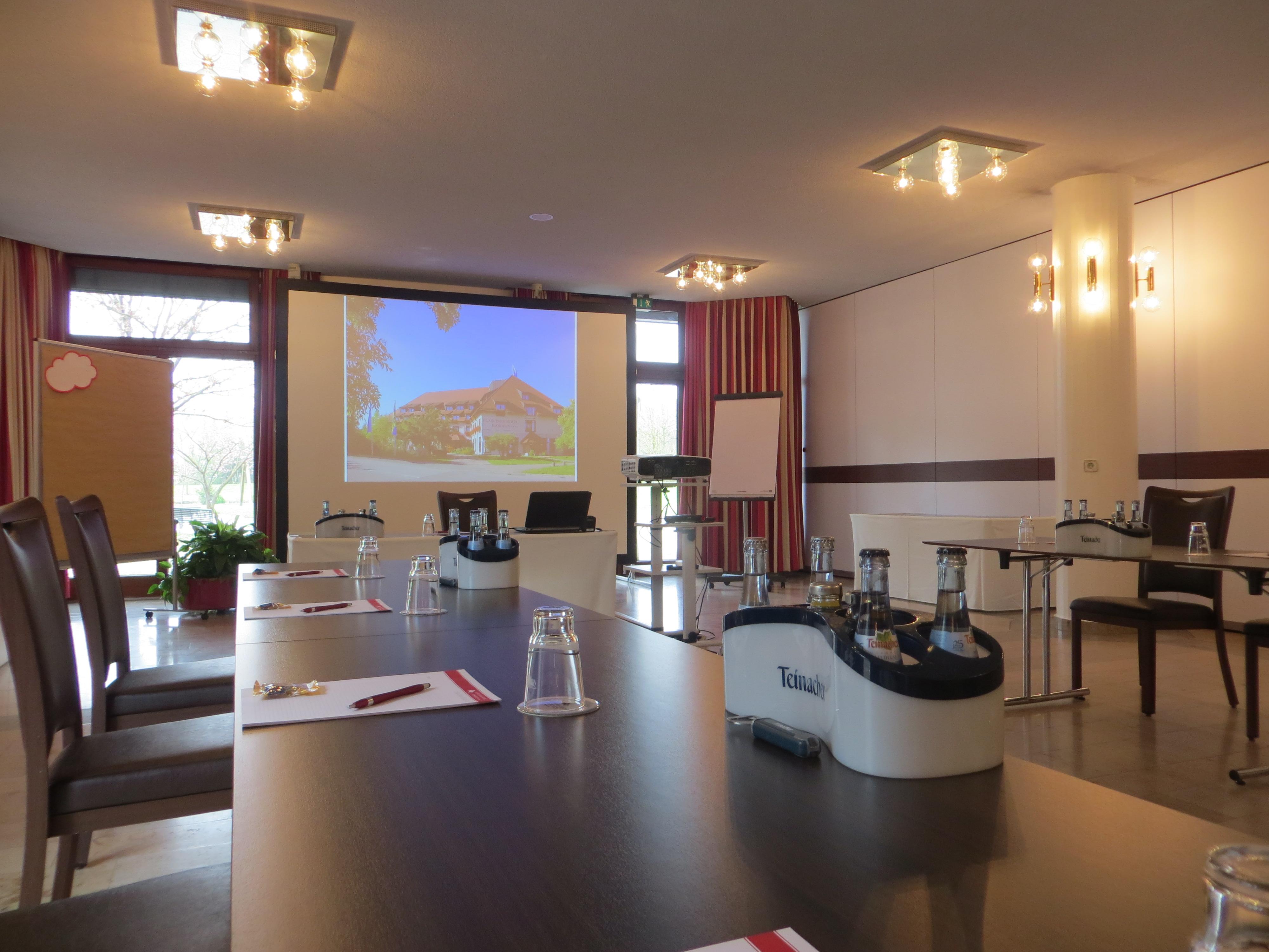 Abb. zu Artikel Neuer Glanz im Flair Park-Hotel Ilshofen