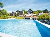 Premium Tagungshotel Ringhotel  Siegfriedbrunnen