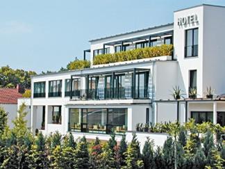 Abb. Tagungshotel Lindenhof Hotel Tepe
