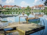 Premium Tagungshotel Seehotel Niedernberg -  Das Dorf am See