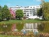 Abb. Tagungshotel Ringhotel Am Stadtpark