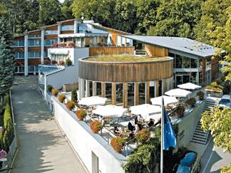 Abb. Tagungshotel Hotel Forsthaus Grüna