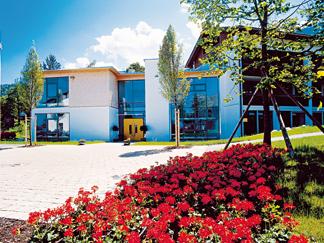 Abb. Tagungshotel Hotel Alpenblick