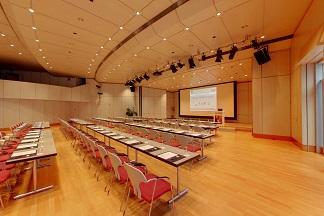 Minnesängersaal