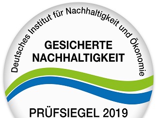Abb. zu Artikel Gesicherte Nachhaltigkeit auch für 2019