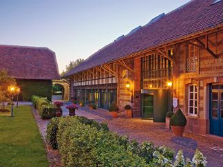 romantik hotel linslerhof berherrn ist mitglied der besten tagungshotels in deutschland. Black Bedroom Furniture Sets. Home Design Ideas