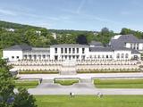 Premium Tagungshotel DOLCE Hotels & Resort  Bad Nauheim