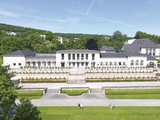 Premium Tagungshotel CONPARC Hotel & Conference Centre  Bad Nauheim
