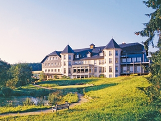 Hotels In Georgenthal Deutschland