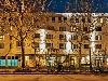 Abb. Tagungshotel City Hotel Fortuna