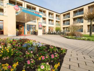 Abb. zu Artikel BW Plus Kurhotel realisiert nachhaltigen Wandel