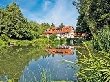 Premium Tagungshotel Romantik Hotel Landhaus Bärenmühle