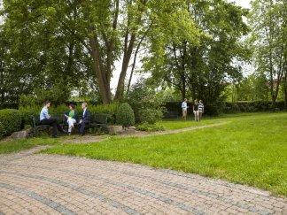 Abb. zu Artikel Summertime-Special in Schmerlenbach