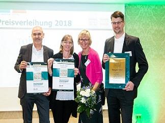 Abb. zu Artikel Schmerlenbach bestes Klausurhotel in Deutschland