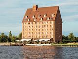 Premium Tagungshotel Hotel Speicher am Ziegelsee Schwerin