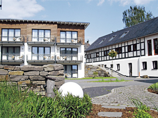 Abb. Tagungshotel Gut Heckenhof Hotel &  Golfresort an der Sieg