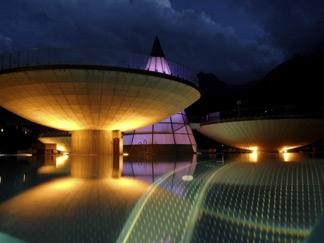 Abb Tagungshotel AQUA DOME -  Tirol Therme Längenfeld - Längenfeld
