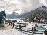 Premium Tagungshotel AQUA DOME -  Tirol Therme Längenfeld