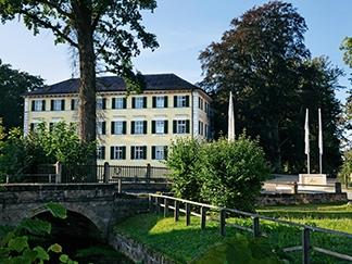 Abb. Tagungshotel Schloss Burgellern