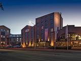 Premium Tagungshotel Altes Stahlwerk Business & Lifestyle Hotel